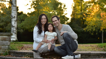 4 tips for taking a great family portrait