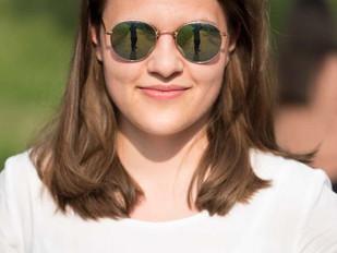 Portrait photography using Reflectors
