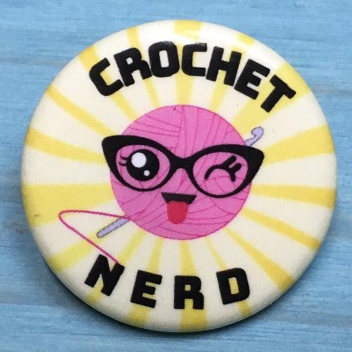 Crochet Nerd