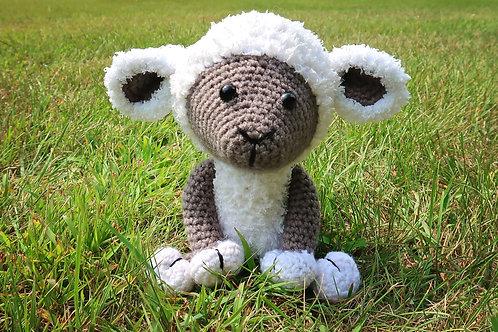 Case the Lamb Pattern