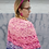 Thumbnail: Color Block Swoncho Pattern