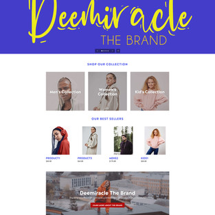 Deemiracle The Brand - US