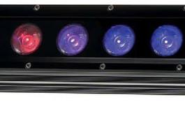 AVL EDITORS' CHOICE: Robe iBar 15™, Static IP65 rated 1.000mm linear bar