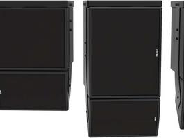 NEXO ePS Series - Loudspeakers for professional installation