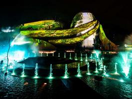 MPHK Group chooses Elation for IP lighting upgrade at Ocean Park Hong Kong
