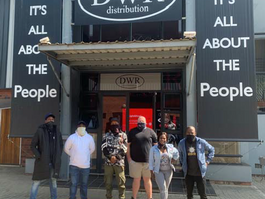 DWR Distribution hosts Hippotizer Training to bring people and knowledge together