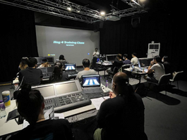 ETC Hog 4 Console Training is Back to Asia!