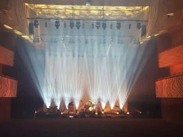 Showtools International and CHAUVET Professional add new dimension to Melbourne Recital Centre