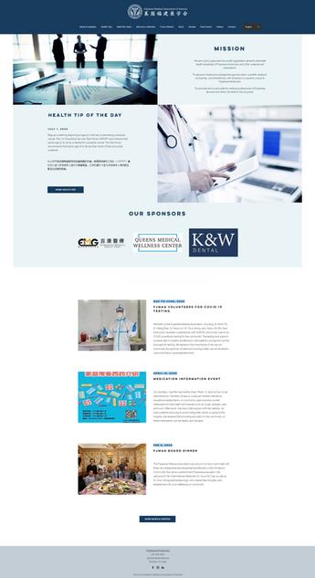 Fujianese Medical Association of America