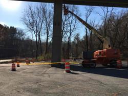Tyler McConnell Bridge Repairs