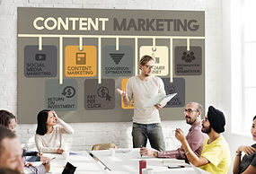 B2B SaaS Content Marketing | Digital Marketing Consultants