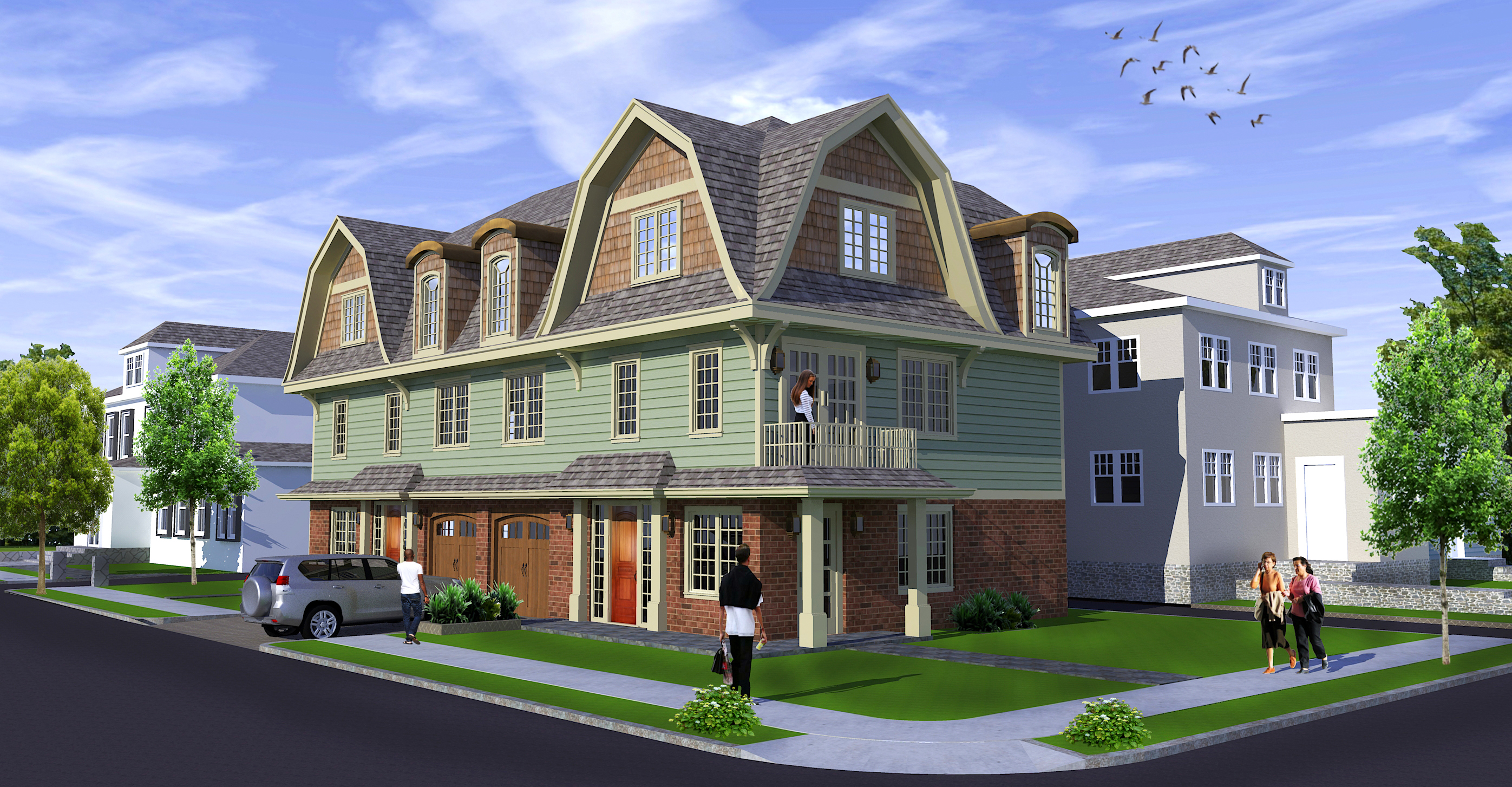 190 Brookside-Render 5-P