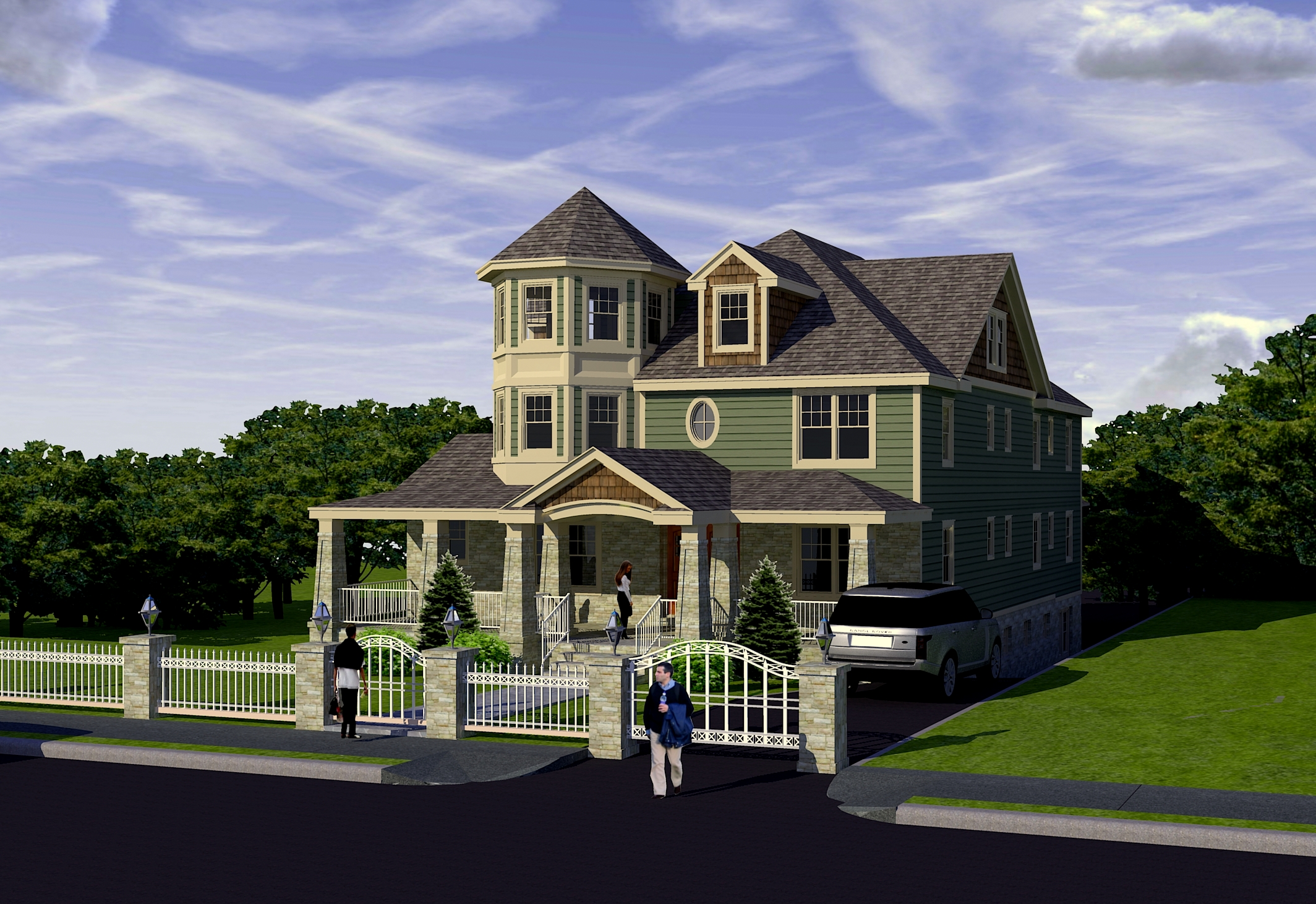 136 Park Ave- Rendering 21 (1)