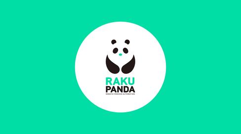 RAKU PANDA