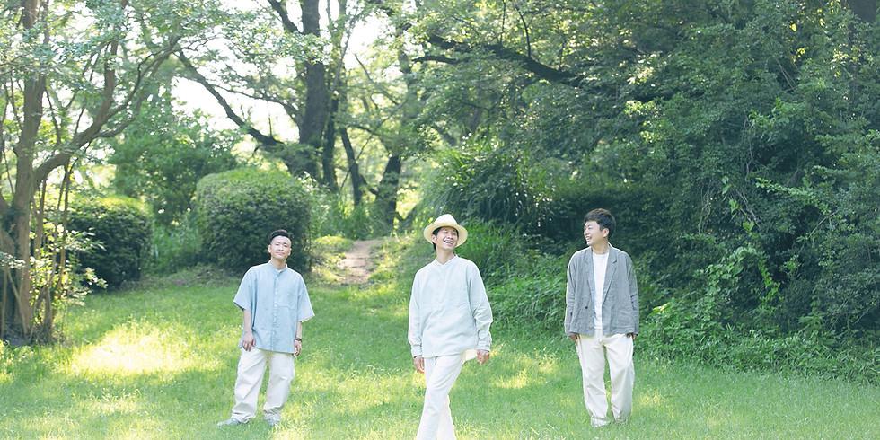 【オンラインチケット】UP LIFT LIVE (1)