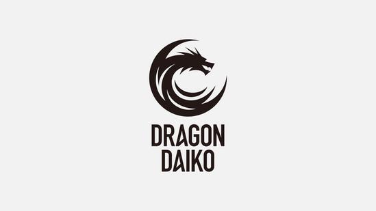 ドラゴン太鼓