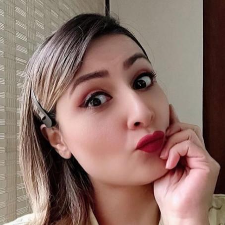 Why we love Urvashi Dholakia's instagram handle