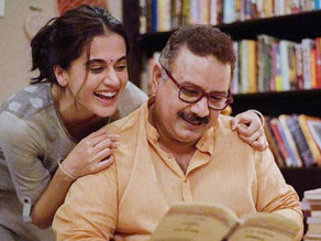An homage to Thappad – The Father, The Daughter