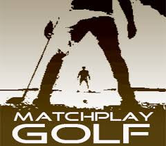 Match Play May Well Save Golf