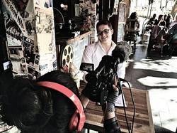 filming, film production sydney