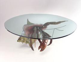 Hermit Crab Table