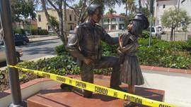 Santa Barbara Police Memorial