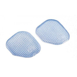 Almohadillas para metatarzo