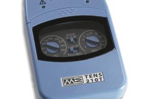 Estimulador eléctrico TENS - TENS210 marca Mettler de venta en Bruce Médica