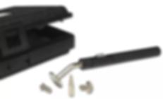 Electrodo de lápiz Mettler de venta en Bruce Médica