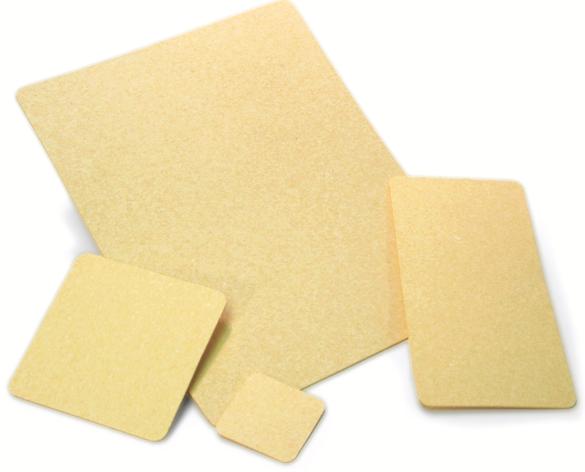 Repuestos de esponja