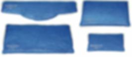 Compresas Thermal Soft Gel Mettler de venta en Bruce Médica