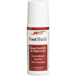 Footshield