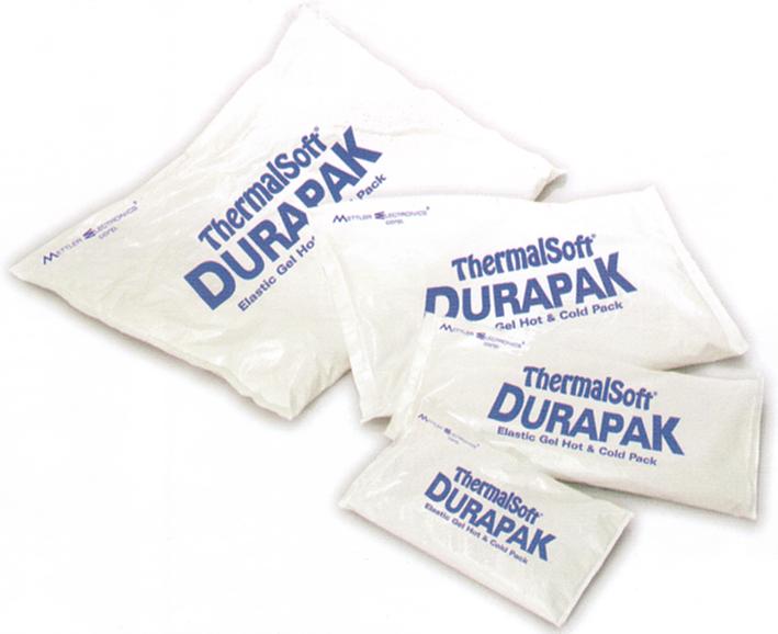 Compresas Thermalsoft Durapak
