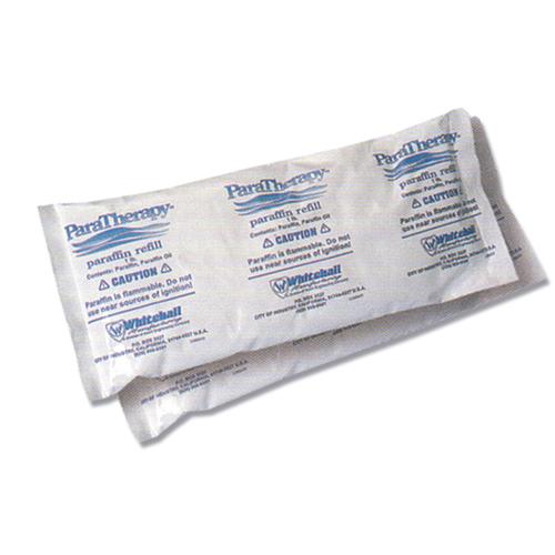 Parafina granulada