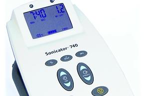 Equipos de ultrasonido terapéutico de venta en Bruce Médica