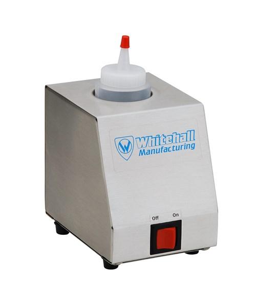 Calentador de gel para ultrasonido