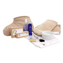 Kit de accesorios para tratamiento d