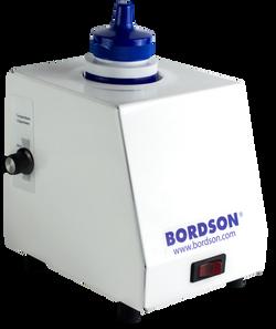 Calentador para botellas de ultragel