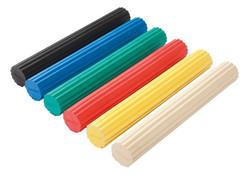 Barra flexible Twist-n-bend