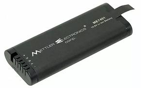 Batería recargable para Sonicator 740 marca Mettler de venta en Bruce Médica