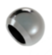 Cabeza femoral INOX para reemplazo articular de venta en Bruce Médica