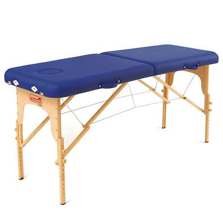 Mesa de tratamiento portátil Sissel de venta en Bruce Médica