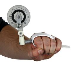 Inclinómetro universal con clip