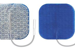 Electrodos Auto Adheribles Pals Blue marca Axelgaard de venta en Bruce Médica
