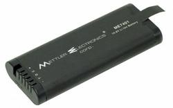 Batería recargable para sonicator