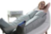 Equipo de presoterapia Slide Styler de marca Weyergans de venta en Bruce Médica