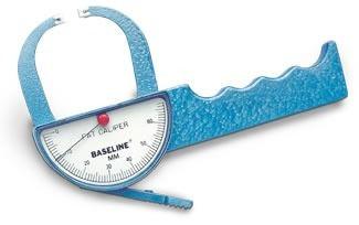 Plicómetro de aluminio Baseline de venta en Bruce Médica