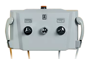 Panel de ducha TR2810 de TR de venta en Bruce Médica