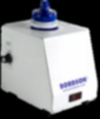Calentador para botellas de gel para ultrasonido marca Bordson de venta en Bruce Médica