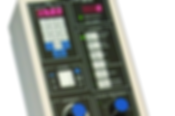 Electroestimulador muscular de corriente directa Sys Stim 206 marca Mettler de venta en Bruce Médica